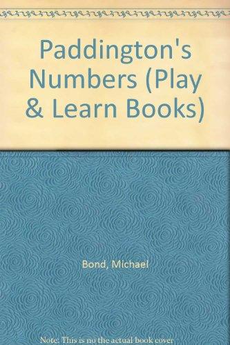 Paddington's Numbers
