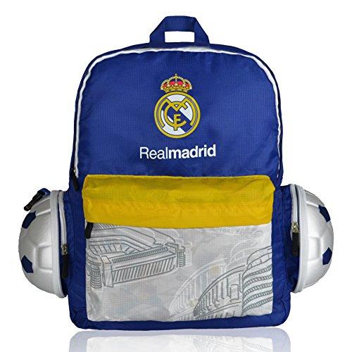 Bolsa Real Madrid  marca Ball Saccs