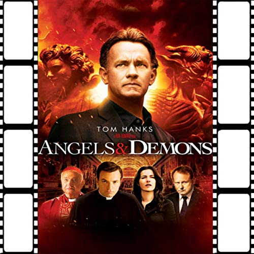 Angels and Demons Piano