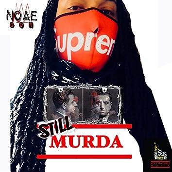 Still Murda