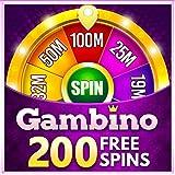 Gambino Slots - Free Las Vegas Casino Slots & Best Slot Machine Games for Kindle Fire!