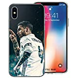 Case for iPhone XR, 6.1 Inch, Ultra Slim Clear Pattern Design Phone Cover [ZWJUS0561]