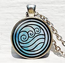 Jewelry tycoon®Water Tribe Necklace, Avatar the Last Airbender Jewelry