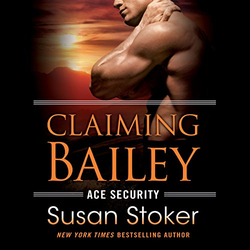 Claiming Bailey cover art