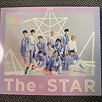 JO1 「The Star」 通常盤