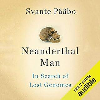 Neanderthal Man Titelbild