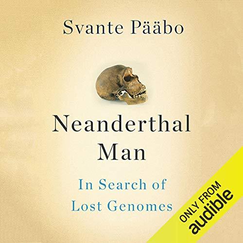 Neanderthal Man cover art
