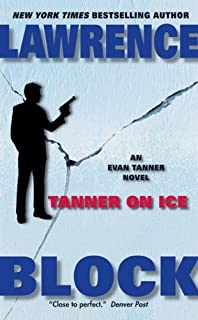 Tanner On Ice (Evan Tanner Book 8)