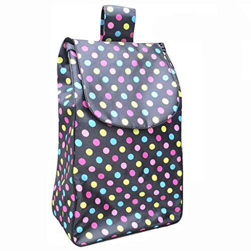 Warenkorb Taschen/Trolley Ersatztasche Oxford Cloth wasserdichte Aufbewahrungstasche 40L