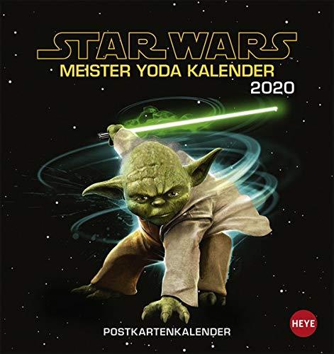 Meister Yoda 2020 PKK