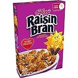 Raisin Bran Breakfast Cereal, Original, 16.6 Oz