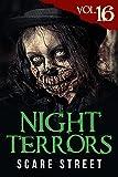 Night Terrors Vol. 16: Short Horror Stories Anthology (English Edition)