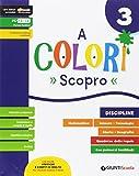 A colori. Per la Scuola elementare. Con e-book. Con espansione online (Vol. 3)