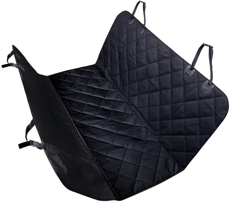 LIHUA Car Supplies Pet Car Mat Dog Pet Car Seat Back Seat Wear Pad Pet Pad