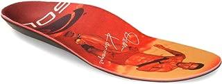 SOLE Dean Karnazes Signature Series Insoles, Mens 10 /Womens 12