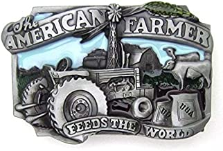 Best american farmers feed the world Reviews