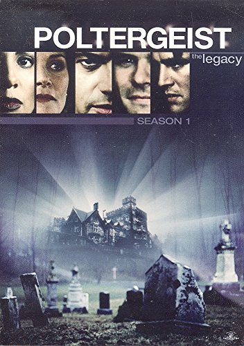 The Legacy - Season 1 [RC 1]