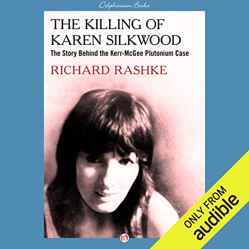 The Killing of Karen Silkwood cover art