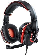 Dreamgear Dgsw-6510 Headphone Gamer Grx-440 De Alta Performance Com Microfone E Controle De Volume Para Nintendo Switch E ...