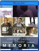 Memoria / [Blu-ray]