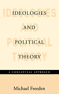 Ideologies and Political Theories: A Conceptual Approach