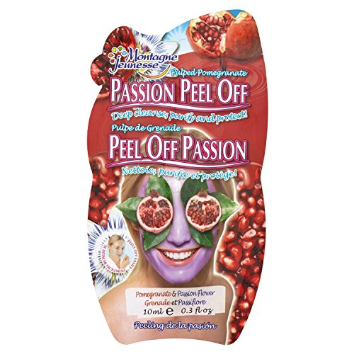 PASSION PEEL OFF MASK