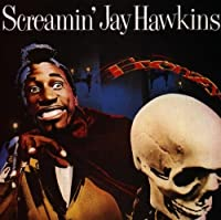Frenzy by Screamin Jay Hawkins (1989-02-01)
