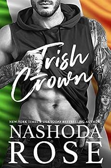 Irish Crown by [Nashoda Rose]
