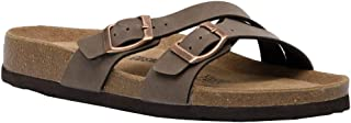Women's Liza Cork Footbed Sandal with +Comfort