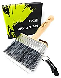 Deck Rapid Stain Brush Review