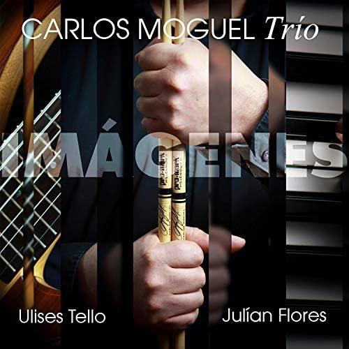Carlos Moguel Trío