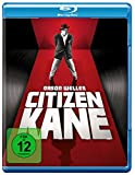 Citizen Kane- Ultimate Collector's Edition [Alemania] [Blu-ray]
