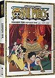 One Piece: Season Ten - Voyage One (2 Dvd) [Edizione: Stati Uniti] [Italia]