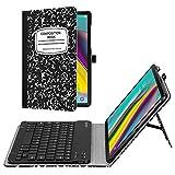 Fintie Keyboard Case for Samsung Galaxy Tab S5e 10.5 2019 Model...