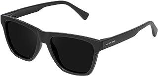 Hawkers LIFTR01 Gafas de sol Unisex Adultos, color Negro, 5 mm