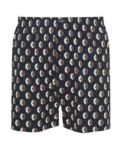 Mey Fashion Serie Shannon Herren Boxer-Shorts Blau 5