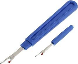 Sharplace 2pcs Découd-vite Poignée Plastique Outil à Découdre Réparation Vêtement