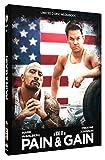 Pain & Gain - Mediabook - Cover B - Limited Edition auf 333 Stück (+ DVD)