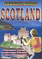 Country Roads - Scotland [DVD]