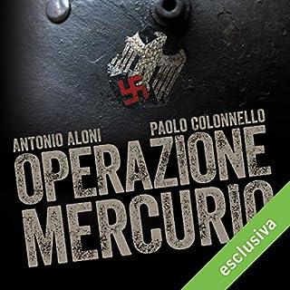 Operazione Mercurio copertina