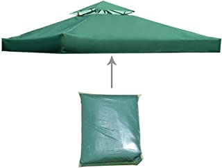 labworkauto Canopy Top Cover Replacement Tent Canopy UV Blocking Shade Booth Fit for 10 x 10ft Frames Outdoor Villa Courty...
