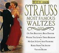 Most Famous Waltzes (2007-01-01)