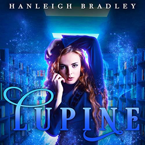 Lupine Audiobook By Hanleigh Bradley, Silver Springs Library cover art
