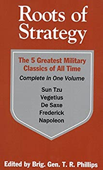 Roots of Strategy  Book 1