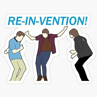 Sincerely, Me Dear Evan Hansen Stickers (3 Pcs/Pack)