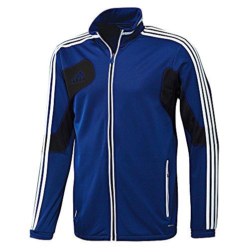 adidas Kinder Jacke Condivo 12 Training Jacket, cobalt/black, 140, X11021