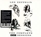 Led Zeppelin – The Complete BBC Sessions / Deluxe Edition CD (3 CD) (3 CD)