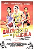 Baloncesto de película (Baloncesto para leer)
