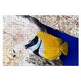 1000 Piece foxface rabbitfish Marine Aquarium...
