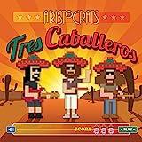 Tres Caballeros (+DVD)